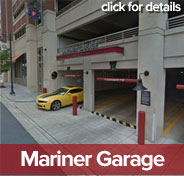 Mariner Garage Parking