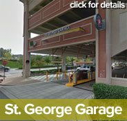 St. George Garage Parking