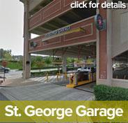 St. George Garage Parking
